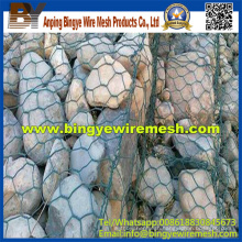Discount Price PVC Coated Gabion Box with High Quality