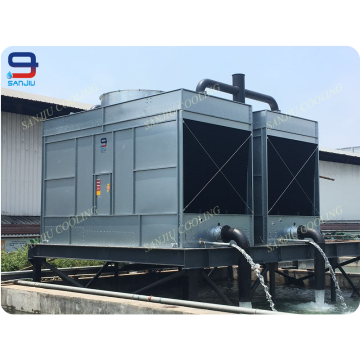 231Ton High Efficiency Steel Open Cooling Tower for Process Water Cooling