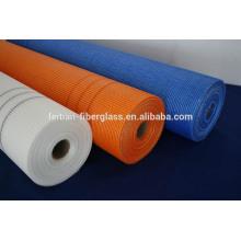 Arten von 125gr 5x5 alkalibeständigem Glasfasergewebe mit bester Qualität