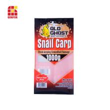 1000g fish food packaging bag fin seal bag