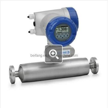 Krohne Mass Flowmeter