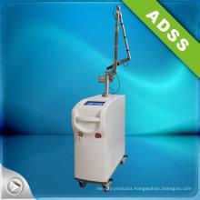 ND YAG Laser Tattoo Removal System /Q-Switch ND YAG Laser