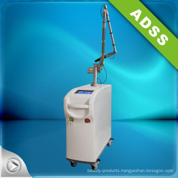 ND YAG Laser Tattoo Removal System /Q-Switch ND YAG Laser