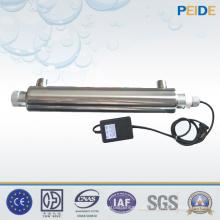 CE genehmigt beste UV-Sterilisator Green Killing Machine