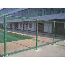 Powder coating Safety wire mesh garden fence hot sale