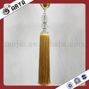 Hot Selling!!! Decorative Curtain Tieback Tassel
