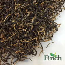 No Pollution China Best Wild Black Tea Factory Price EU Standard (Jin Si Hou)