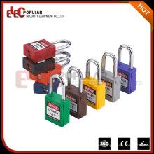 Loto 38mm Color Diferentes Seguridad Bloqueo Seguridad Candado