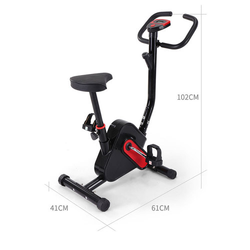 Led Display Bicycle Fitness Tools Indoor Spin Exercise Bike