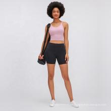 Hot Sale Gym Wear Custom Logo Printing Fitness Yoga Clothes