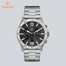 Herrenuhren für Luxusmarke Wasserdichte Armbanduhr 72378
