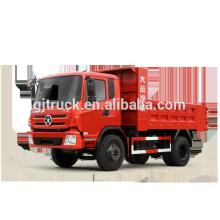Camión de descarga 4X2 Dayun para una capacidad de carga de 5-15T