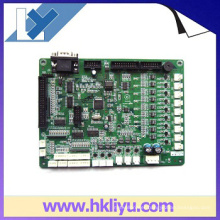 Ink System Heating and Controller Board for Infiniti Challenger Printer
