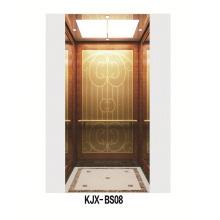 Вилла с титановой отделкой из нержавеющей стали (KJX-BS08)
