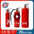 UL стандартный порошок АВС огнетушителя /огнетушителя ABC