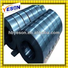 Nuevos Productos CR / HR Galvanized Steel Strip