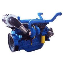 Generator Use 6 Direct Line Cylinder 400kw Diesel Engine