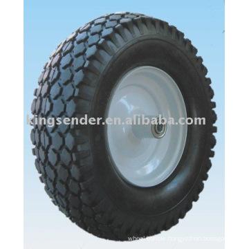 tubeless tyre (3.50-6)