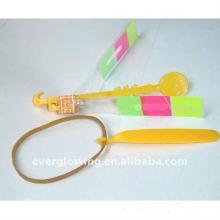color light fly arrows