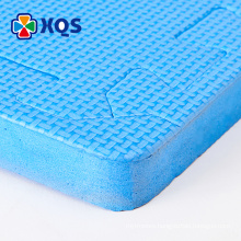 TPU Fashion design formamide FREE traditional floor mats passed EN71 test