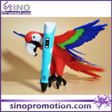 Impressora de alta qualidade 3D caneta de impressão Made in China