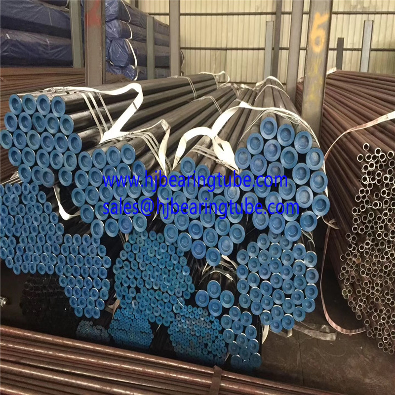 GOST9567 Seamless Steel Pipe