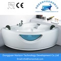 Bathtub jet spa sudut
