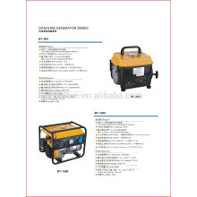 Gasoline Generator Super Max 650W Gasoline Generator 220v 110v