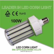 led corn cob bulb 100w street light SMD chip display grow case lighting