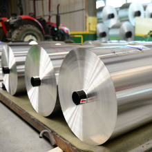 Packaging Aluminum from Professional Aluminum Supplier