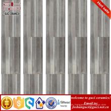 La superficie de la raya del cemento de China esmalta la pared de cerámica fina rústica