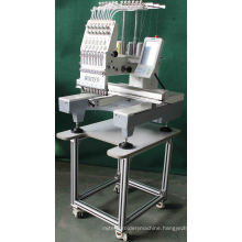 One Head 2015 Commercial Embroidery Machine