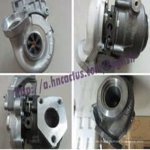 TF035 Turbo Charger 49135-05670 49135-05671 Elektrischer Turbolader