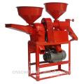 DONGYA N40-21 01 Combine Mini rice mill machine maize milling machinery