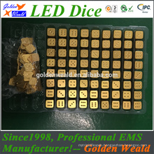 21MM rounded color dice Dice manufacturers stationed in the Alibaba