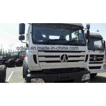 Beiben Brand Heavy Duty Truck Tractor y Remolques en venta en Malí y Congo