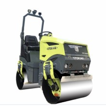 1.2t Strong Power Engine Road Roller