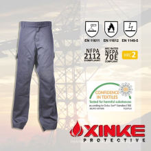 Xinke Protective Custom firefighting pants for firefighters
