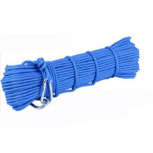6mm Ropes & Rappelling Gear para equipamentos ao ar livre atacado Chrismas promoção 40% de desconto