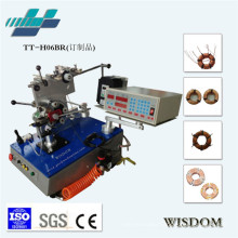 Wisdom Tt-H06br Toroidal Coil Winding Machine (order products)