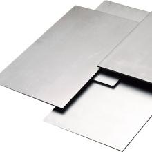 Prix du matériau métallique pour la plaque de titane
