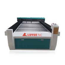 Coupeur automatique de laser de fibre de tube en métal 1000 aluminium
