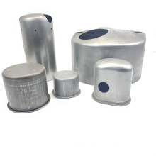 OEM Custom High Precision Bracket Aluminum deep drawing stamping parts
