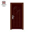 porta de segurança do portão principal com qualidade superior