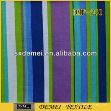 tissu imprimé de coton bon marché de différents modèle
