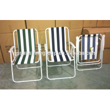 Stainless steel chair,travel beach lightweight comfortable festival picnic chair