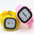 Ailboer brand Silicone Sport Jelly Watch
