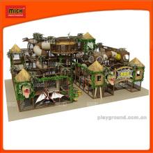 Мягкая игровая площадка для детей