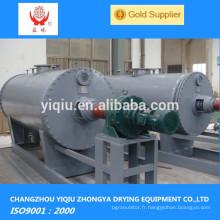 Industrie chimique Tuyau à vide spécialement conçu pour les matières premières faciles à oxyder