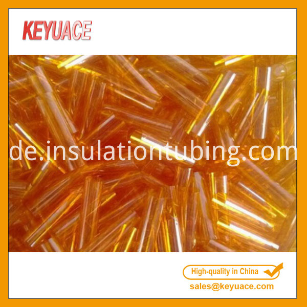 Polyimide Film Tubing